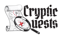 Cryptic Quests